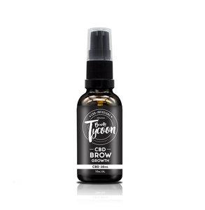 Brow Grow CBD Oil 10 ML