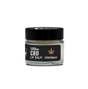 Beautytycoon Lipbalm Coconut