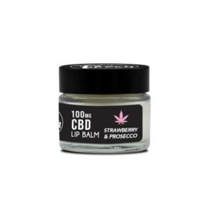 Beautytycoon Lipbalm strawberry/prosecco