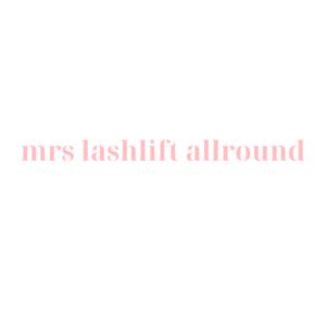 Mrs Lashlift Allround