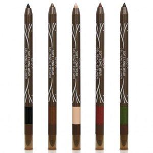 Neicha Soft Long Wear Gel Pencil Eyeliner