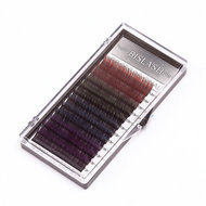 Bis Lashes two tone mix