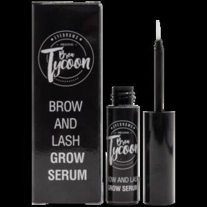 Browtycoon lash and brow grow serum