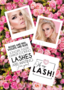 Oh My Lash Poster Roses
