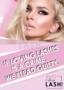 Oh My Lash Poster Loving Lashes